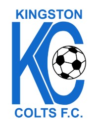 Kingston Badge - Original